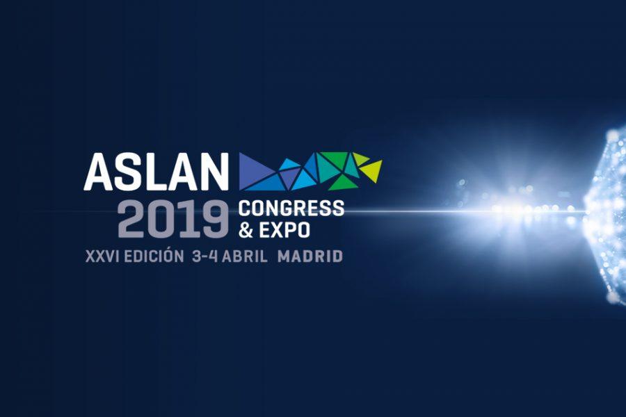 @asLAN Congress & Expo 2019