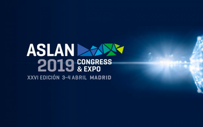 @asLAN Congress & Expo 2019