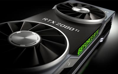 Configuraciones Multi-GPU con Nvidia RTX | Temperatura y rendimiento