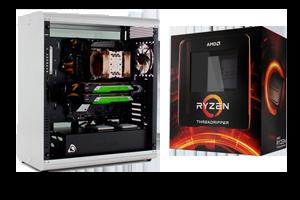 PRUEBA DE HARDWARE: AMD THREADRIPPER 3990X