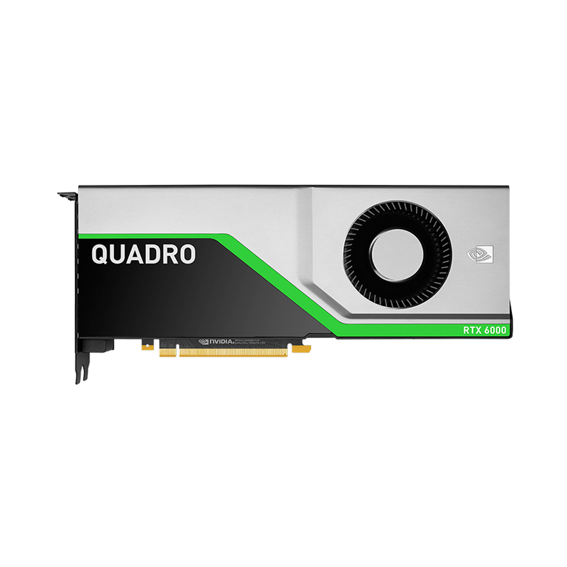NVIDIA® RTX™ 6000 24GB GDDR6 ECC BULK