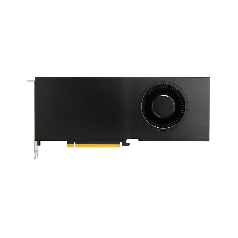 NVIDIA® RTX™ A5000 24GB GDDR6 ECC BULK