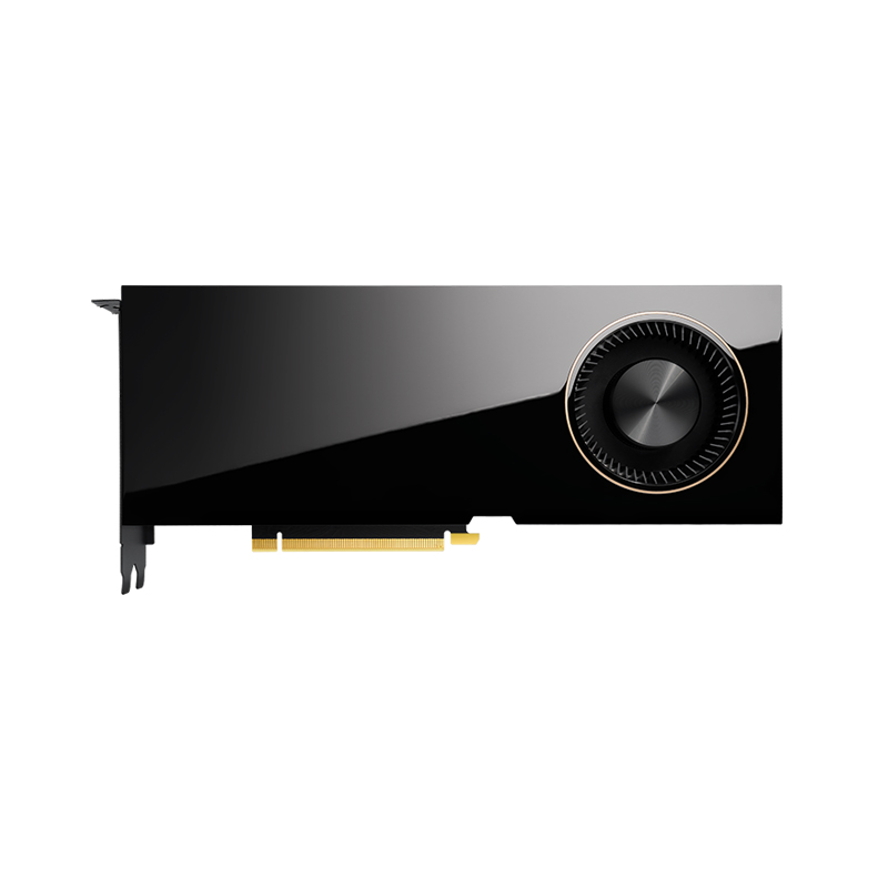 NVIDIA® RTX™ A6000 48GB GDDR6 ECC BULK
