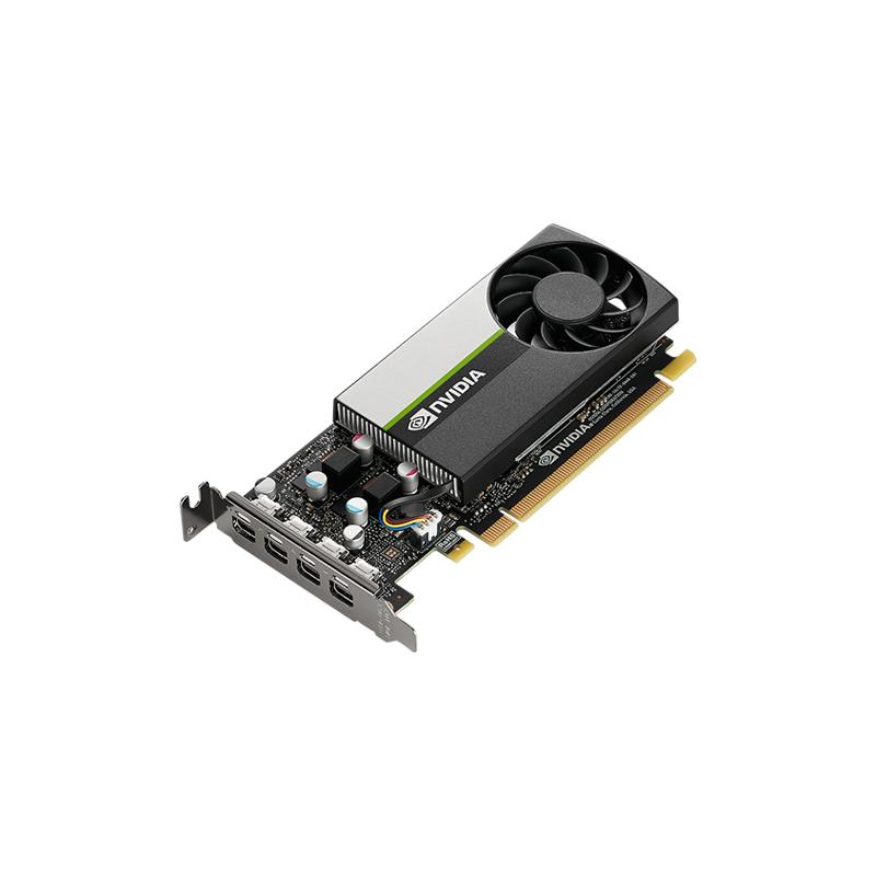 NVIDIA® T600 4GB GDDR6 RETAIL