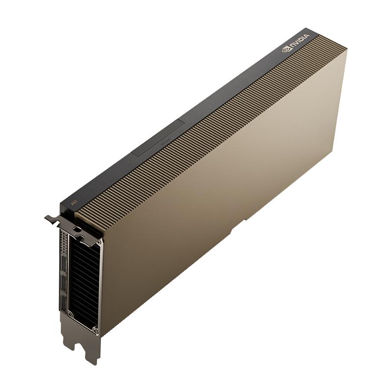 NVIDIA® A40 48GB GDDR6 ECC Passive