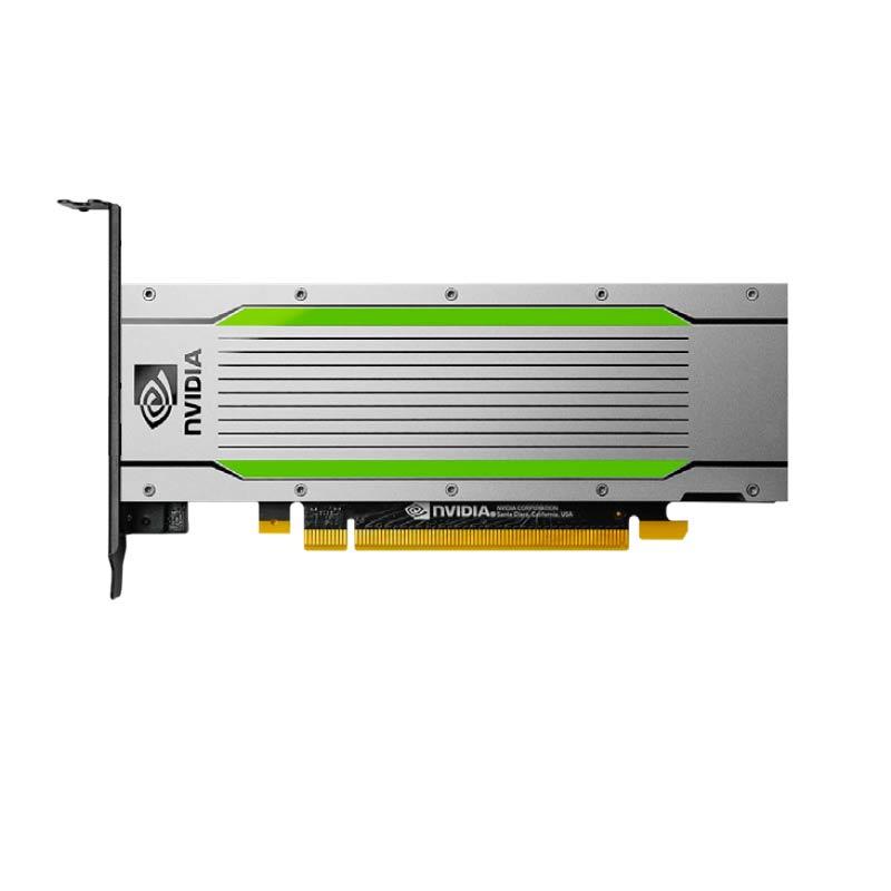 NVIDIA® Tesla® T4 16GB GDDR6 ATX Passive