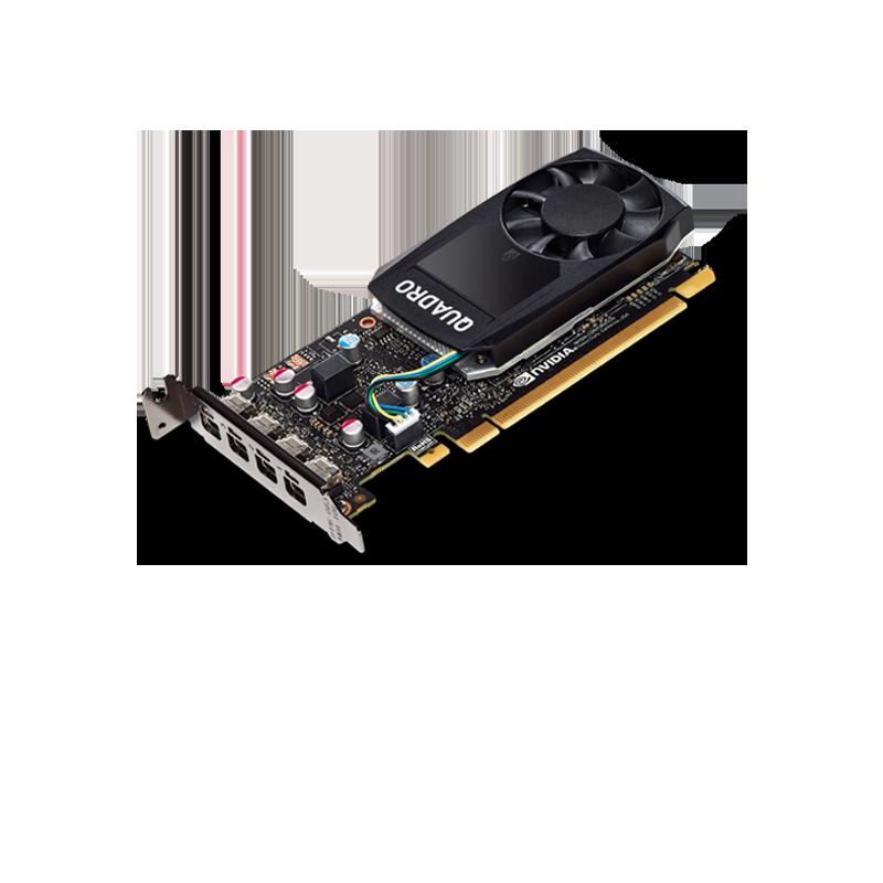 NVIDIA® Quadro P620 V2 2GB GDDR5 BULK
