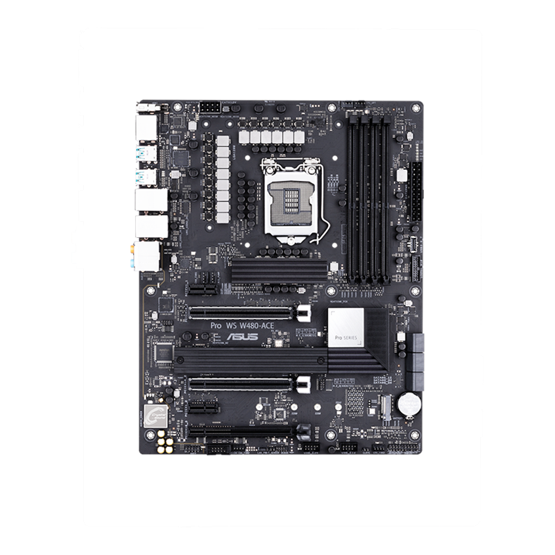 ASUS Pro WS W480-ACE