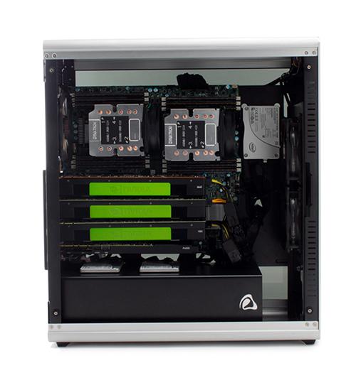 Azken Workstations W45