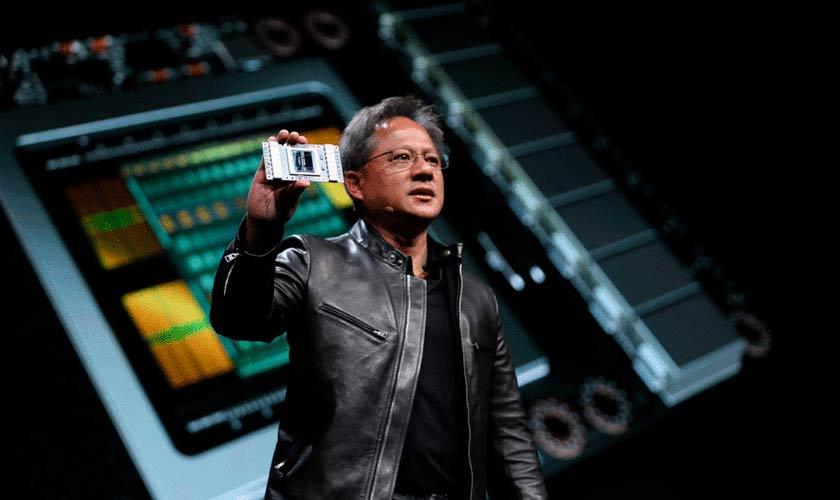 Test Drive con la tecnología de Nvidia Tesla V100