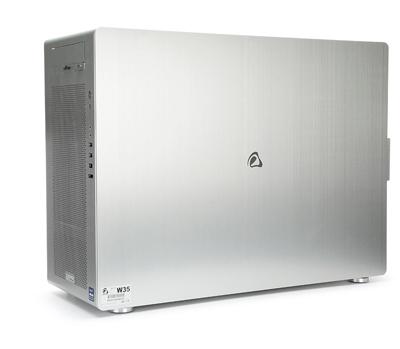 Workstation 3D. Azken Muga